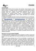 WebRunner USB - Atlantis Land - Page 6