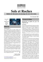 Projet LMS News - LMR - EPFL