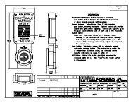 POLARA Model X - Temple, Inc.