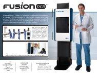 Prvé svojho druhu ... Fusion DCR™ kombinuje CR ... - Anton