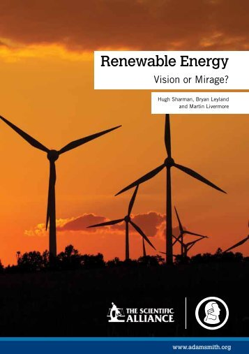 Renewable Energy - Wind Watch