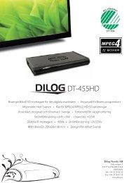 Dilog Produktblad DT-455HD Svenska.pdf