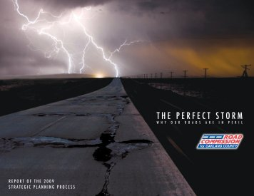 THE PERFECT STORM - Road Commission for Oakland County
