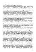 Jahresbericht 2012 von Kirchenpflege, Pfarramt und Sozialdiakonie ... - Seite 3