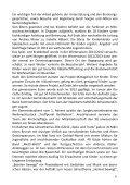 Jahresbericht 2012 von Kirchenpflege, Pfarramt und Sozialdiakonie ... - Seite 6