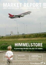 HIMMELSTORE - Hanseatic Brokerhouse
