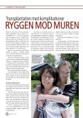 Download Lungenyt 1, 2012 - Danmarks Lungeforening - Page 6