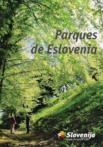 Parques de Eslovenia