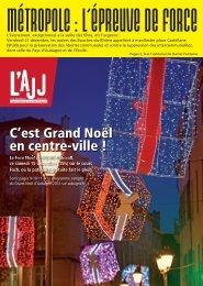 Télécharger l'AJJ 743 - Site officiel de la ville d'Aubagne en Provence