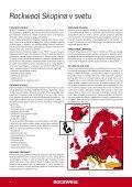 Rockwool prodajni program - Ravago - Page 2