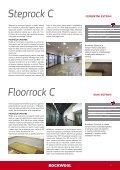Rockwool prodajni program - Ravago - Page 7