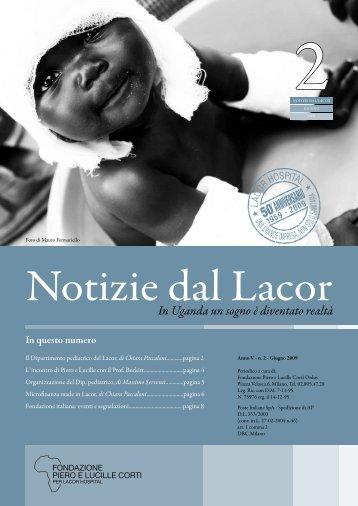 N. 2 Giugno - Fondazione Corti