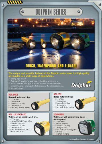 Dolphin series - Eoss.com