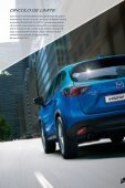 Accesorii Mazda CX-5 - Page 5