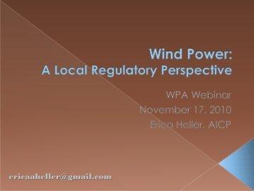 PDF 965 KB - Wind Powering America