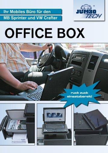 Office Box - Jumbo-Fischer