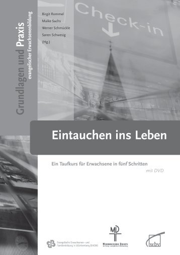 Leseprobe (PDF Datei) - W. Bertelsmann Verlag