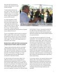 A Career in Veterinary Medicine: Not Even the Sky's the Limit - Page 5