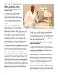 A Career in Veterinary Medicine: Not Even the Sky's the Limit - Page 6