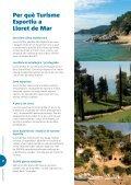 Descarrega Guia en català - Ajuntament de Lloret de Mar - Page 4