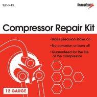 Compressor Repair Kit - media - DiversiTech