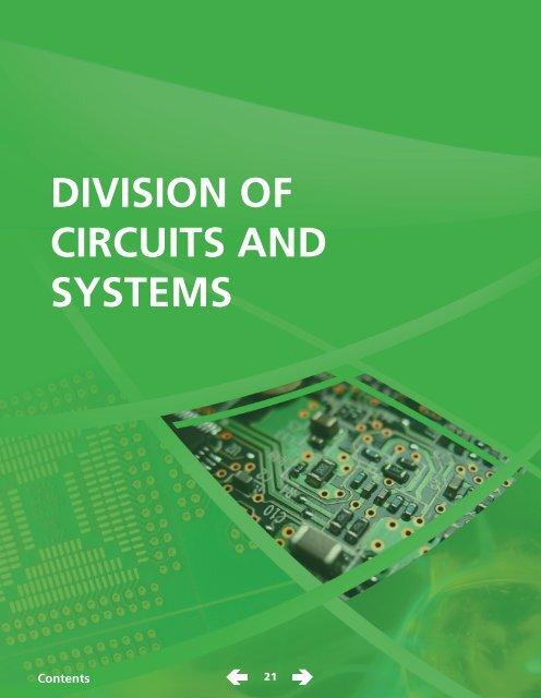 DiVision of circUits anD sYsteMs - Virtus - Nanyang Technological ...