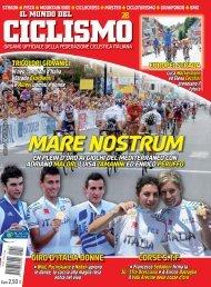 MARE NOSTRUM - Federazione Ciclistica Italiana