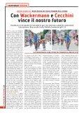 MARE NOSTRUM - Federazione Ciclistica Italiana - Page 6