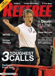 Volleyball Content - Washington Officials Association