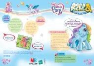 SPELLEN - Hasbro