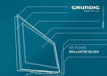 vision - Grundig