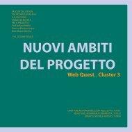 NUOVI AMBITI DEL PROGETTO - New Italian Landscape