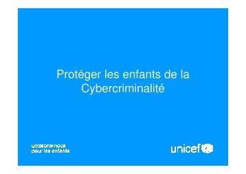 (Microsoft PowerPoint - Presentation protection cybercriminalite ...