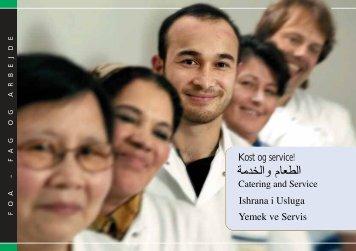 Kost og Service - FOA
