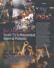 Majalah i - Bil 103 Mei 2011.pdf - USIM - Universiti Sains Islam ...