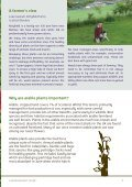 Arable plants in Scotland - Plantlife - Page 5