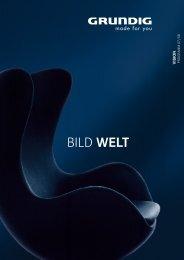 BILD WELT - Grundig