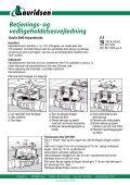 Staufix SWA Højvandslukke - Lauridsen Handel og Import A/S - Page 6