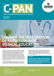 Issue 29 August 2014
