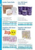 Washroom & Cafeteria - PowerPak Packaging Supplies - Page 2