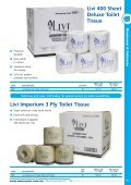 Washroom & Cafeteria - PowerPak Packaging Supplies - Page 3