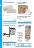 Washroom & Cafeteria - PowerPak Packaging Supplies - Page 4
