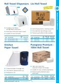 Washroom & Cafeteria - PowerPak Packaging Supplies - Page 5