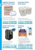 Washroom & Cafeteria - PowerPak Packaging Supplies - Page 6