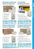 Washroom & Cafeteria - PowerPak Packaging Supplies - Page 7
