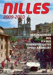 13392 - rejsekalender sept.indd - NILLES REJSER A/S
