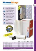 Plastic Packaging Materials (1.94MB) - PowerPak Packaging Supplies - Page 3