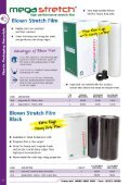 Plastic Packaging Materials (1.94MB) - PowerPak Packaging Supplies - Page 4