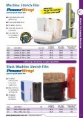 Plastic Packaging Materials (1.94MB) - PowerPak Packaging Supplies - Page 7
