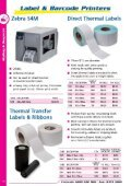 Mailing & Despatch - PowerPak Packaging Supplies - Page 6